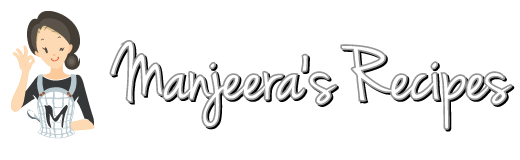 Manjeera's Recipes